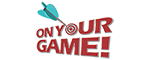 On Your Game Logo
